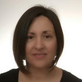Κατερίνα Μαραγκουδάκη